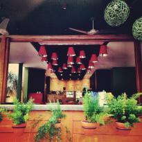 Praca Cafe