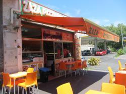 Zaza Kebab