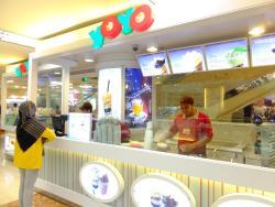 Yoyo Cafe