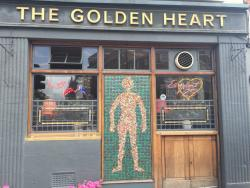 The Golden Heart Public House