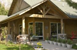 Three Pines Studio