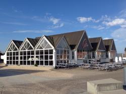 Vesterhav's Cafeen