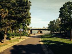 River Road Trail