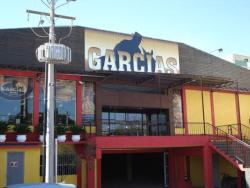 Restaurante Garcias