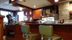 Golden Corner Diner