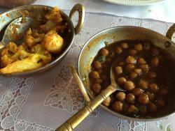 Taste of India - Maplewood