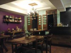 Alfajor Cafeteria & Bistro
