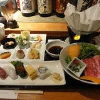 Sushi Creative Cuisine Ikko Narita