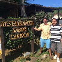 Sabor Carioca
