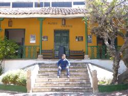 Museo Andres Avelino Caceres