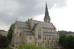 St. George's Anglican Church, Guelph