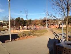 Belco Skate Park