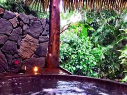 Mamalahoa Hot Tubs & Massage