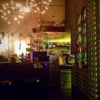 Bar Ampere