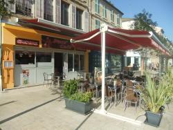 Paus' Cafe