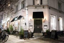 Restaurant No 1
