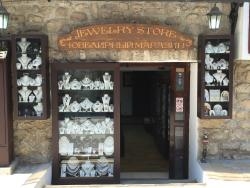 JCraft Jewelry Shop