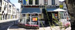 호텔 레 프랭갱 호텔