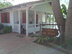 Casa Museo de Polo Montanez
