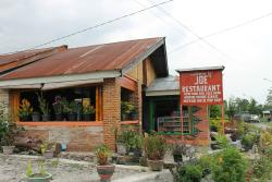 Joe's Restaurant