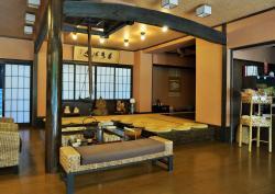 上山 旅館