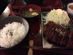 Katsudon, Takimikoji