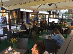 Caffe Berga 97