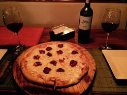 Chivi Pizza