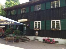 Forsthaus Lindemannsruhe
