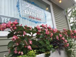 Felicia's Little Diner
