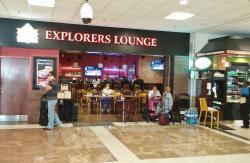 Dos Equis Explorer's Lounge