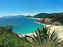 Sossego Beach