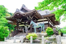 Tachibana-dera Temple
