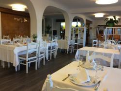 Ancora Restaurant