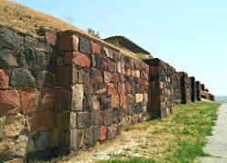 Erebuni Town-Fortress