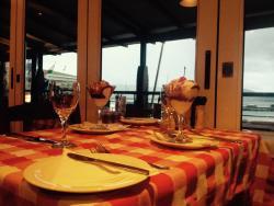 O Pescador Restaurant