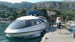 Corfu Sea Discovery