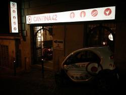 Cantina 42