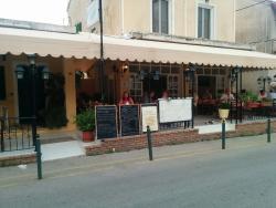 Istoni Restaurant