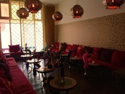 Dune Oriental Lounge Privatclub