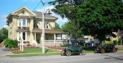 Puddicombe House
