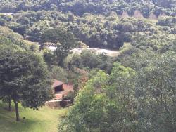 Jardim Botanico de Pocos de Caldas