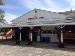 Jaswell's Farm