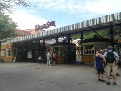 Skansen - Akvariet