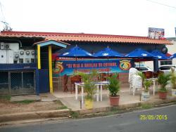 Ceviche Tio Caiman