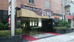 Hotel June Dongdaemun