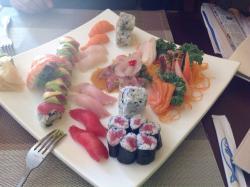 Matsuya Japanese Cuisine