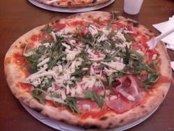Pizzeria Terra del Sol