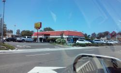 California Burgers