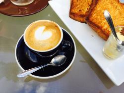 Academia do Café